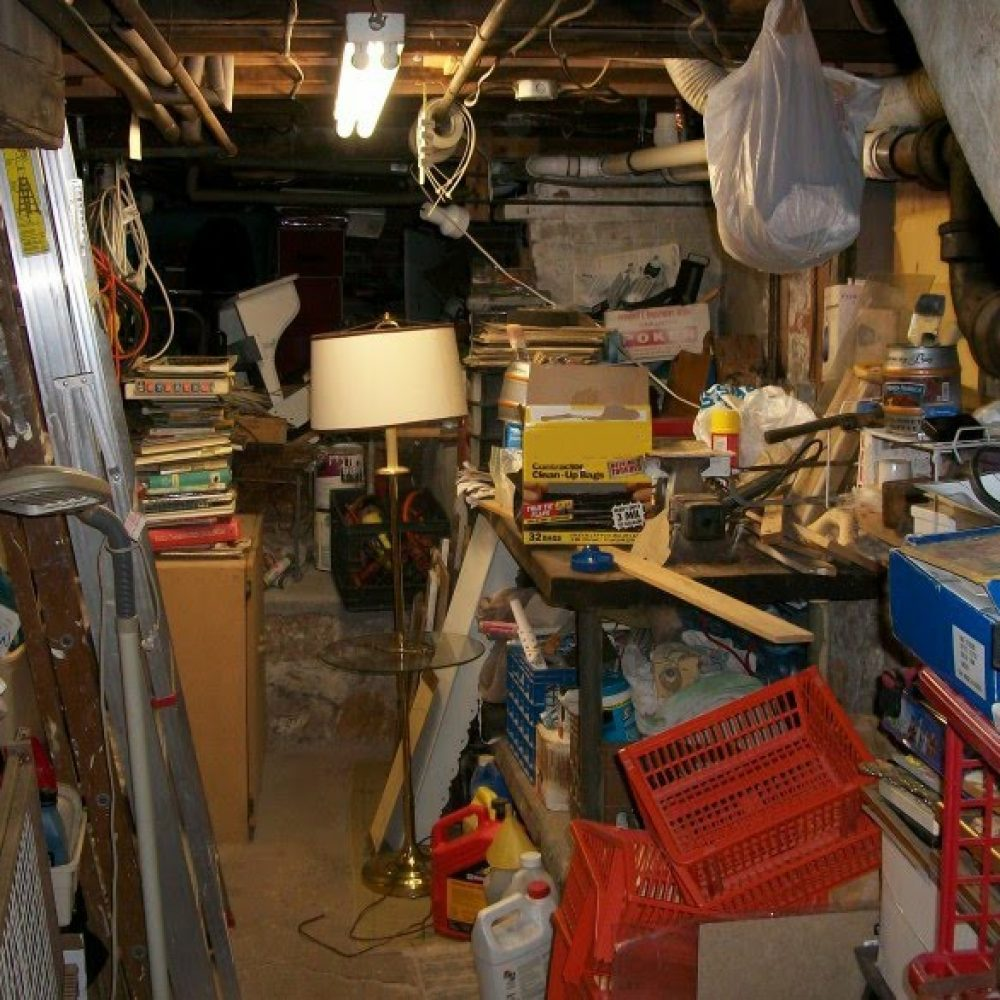 Hoarding Cleaning and Estate Clearances in New York and New Jersey